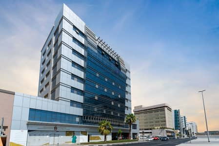 Office for Rent in Oud Al Muteena, Dubai - AL  MUTEENA ETA STAR HOUSE OFFICE FOR RENT l No commission   Direct from landlord