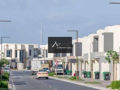3 Bedroom Villa for Rent in Dubai Hills Estate, Dubai - Wow 3BR Brand New Maple  on the park 130000