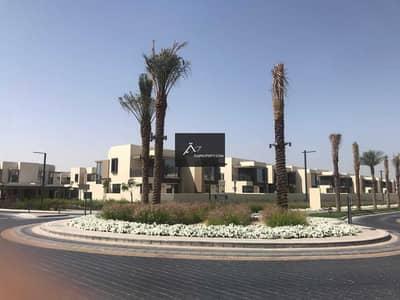 3 Bedroom Villa for Rent in Dubai Hills Estate, Dubai - Exluisve 3BR ON The Pool&Park Ready To Move in