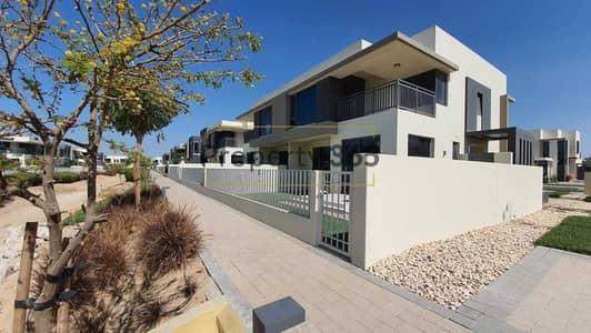 5 Bedroom Villa for Sale in Dubai Hills Estate, Dubai - Excellent Unit / 5 Bedrooms  separate Maid`s Room