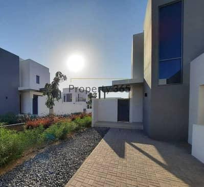 فیلا 4 غرف نوم للايجار في دبي هيلز استيت، دبي - Next to Park and Pool / 4 Bedrooms / Large layout