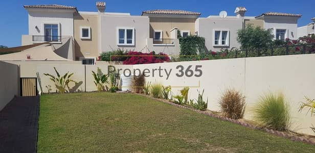 3 Bedroom Villa for Sale in Arabian Ranches, Dubai - Lovely location  I Landscaped Garden I 3 Bedrooms with Study Romm