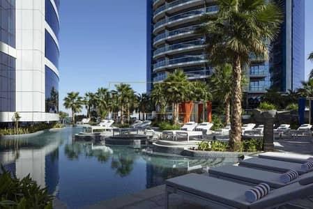 شقة فندقية 1 غرفة نوم للايجار في الخليج التجاري، دبي - Luxurious  /  1 Bedroom /  Unique location and views