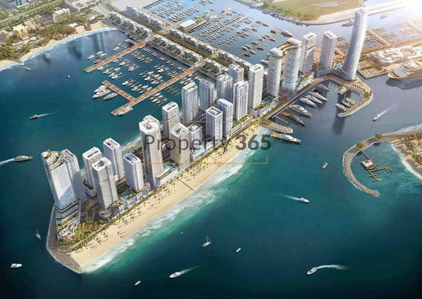 11 Full Marina View / 2 Bedrooms / Perfect living