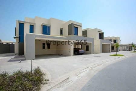 تاون هاوس 3 غرف نوم للبيع في دبي هيلز استيت، دبي - Quality - Single Row  / 3 Bedrooms / Maple 1
