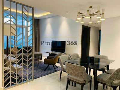 شقة 2 غرفة نوم للبيع في الخليج التجاري، دبي - Prime location / 2 bedrooms / Damac Maison Prive