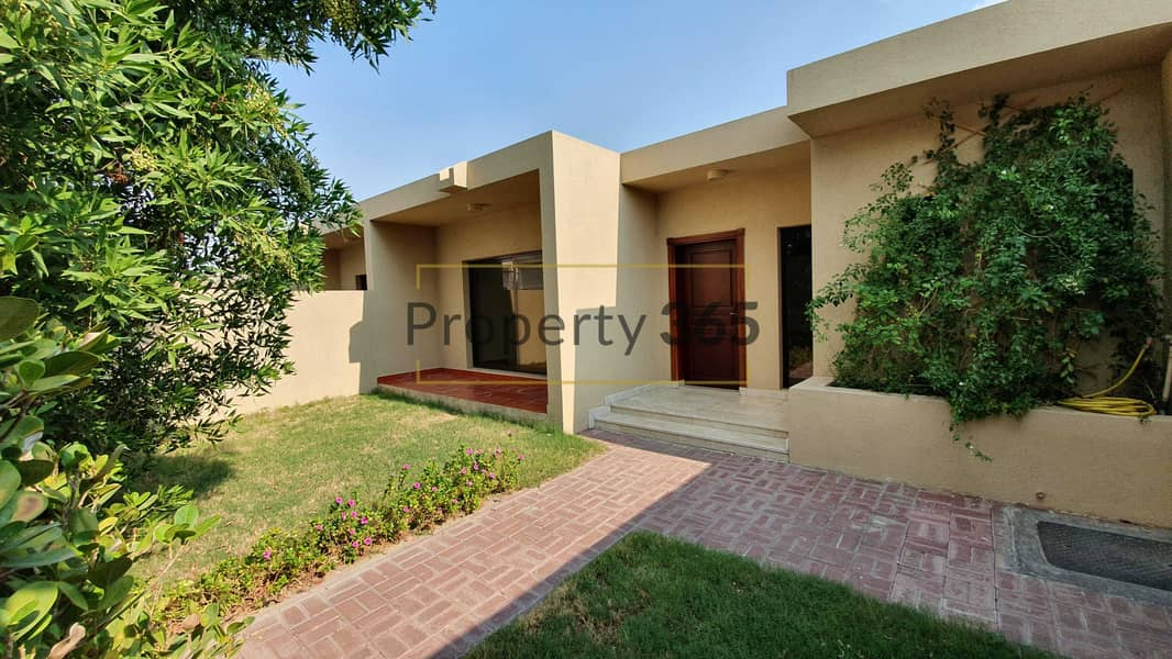Special Quality / 3 Bedrooms / Bungalow