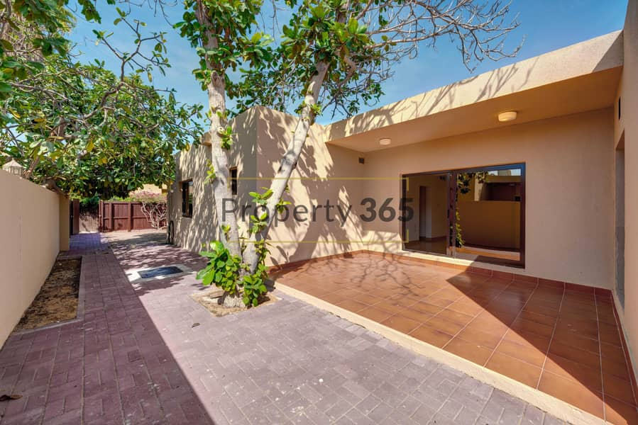 10 Special Quality / 3 Bedrooms / Bungalow