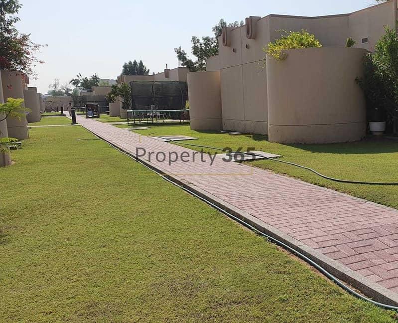 14 Bright Compound Villa / 3 Bedrooms / Private Garden