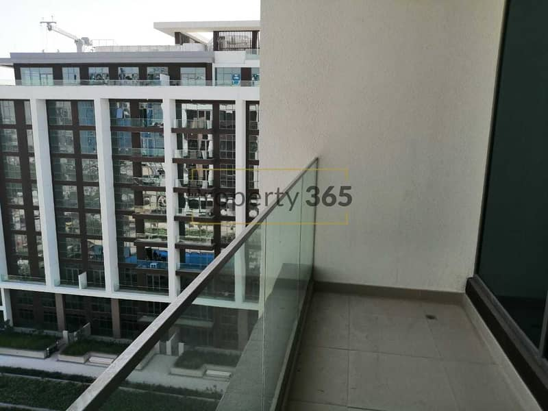 2 Beautiful pool view / 3 bedrooms + MAID /Spacious Layout