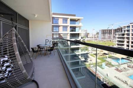 2 Bedroom Flat for Sale in Dubai Hills Estate, Dubai - SERIOUS SELLER I  BOTH BEDROOM EN-SUITE I  POOL AND PARK VIEW