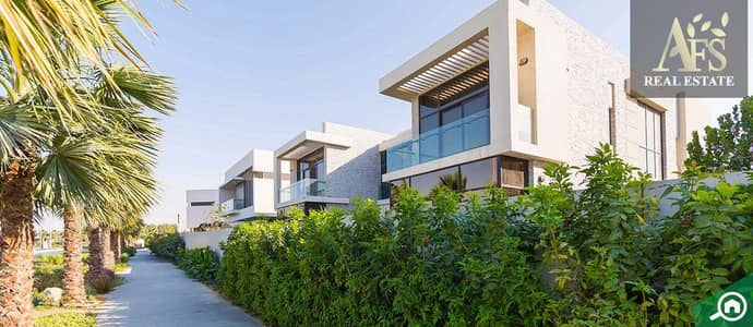 2 Bedroom Apartment for Sale in DAMAC Hills (Akoya by DAMAC), Dubai - Attractive golf view | 2BR |  Value of Money