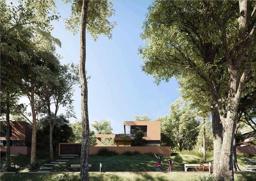 Smart Villa for Sale in Sharjah