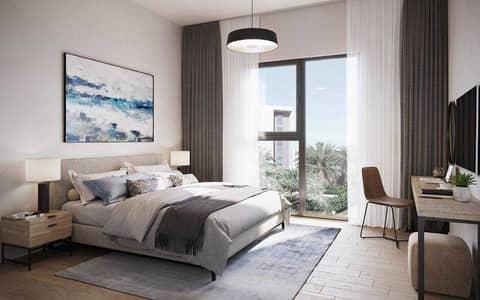 شقة 1 غرفة نوم للبيع في الممزر، الشارقة - 1-BR apartment in Aljada