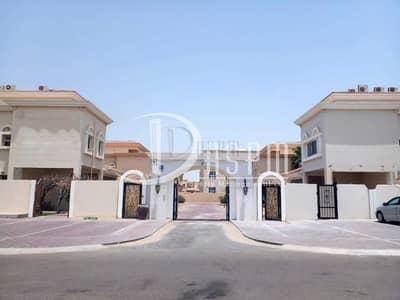 فيلا تجارية 4 غرف نوم للايجار في مدينة شخبوط (مدينة خليفة ب)، أبوظبي - GREAT DEAL    Well Maintained Villa  4+M   Spacious Layout