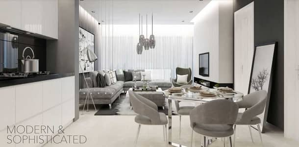 3 Bedroom Penthouse for Sale in Al Jaddaf, Dubai - Luxurious APARTMENT finish at a discounted price