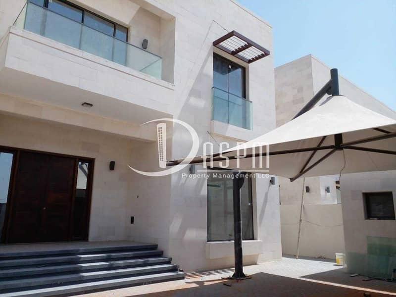 2 Brand New Villa | Luxurious Marble Finishing | Large Layout