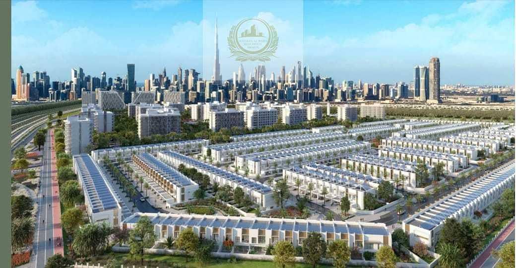 Villa for sale In the city of Mohammed bin Rashid