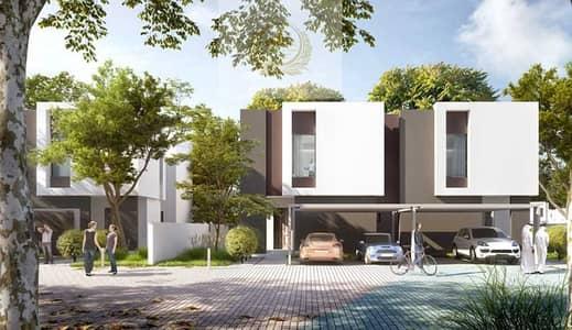 تاون هاوس 3 غرف نوم للبيع في الجادة، الشارقة - 3 BR Townhouse in Al Jada for Sale