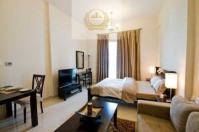 Premium Brand New  Furnished   Pay 50% and Move in