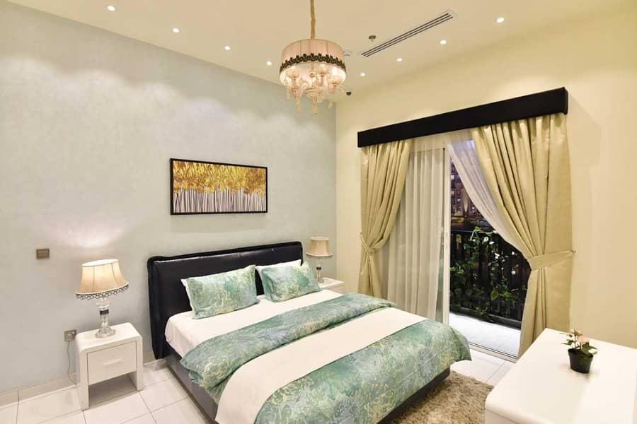 2 Apartment for sale in Dubai