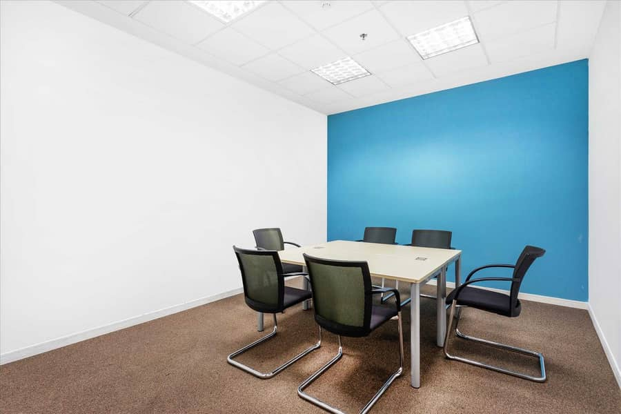 Enquire now to discover your perfect private office now