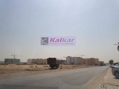 ارض تجارية  للبيع في جبل علي، دبي - Meraas !!Exclusive!!! (G+4) Labour camp Plot for Sale in Jebel Ali Industrial First Area AED. 6