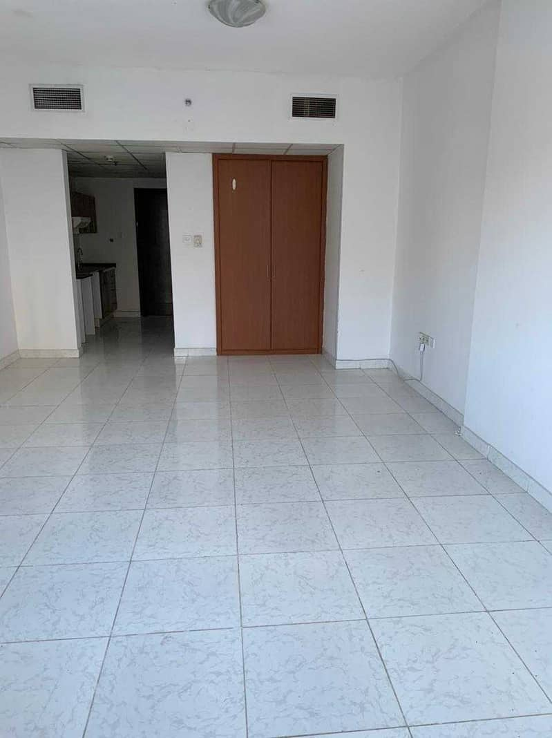 Studio  available for sale in falcon tower Ajman with Affordable Price
