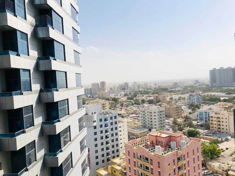 1 BHK Available For Sale In Falcon Tower