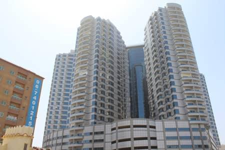 1 Bedroom Apartment for Sale in Al Rashidiya, Ajman - 1 BHK For Sale in Falcon Towers Ajman
