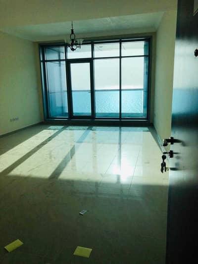 2 Bedroom Apartment for Sale in Corniche Ajman, Ajman - Full Sea View 2BHK on Full Cash Distress Deal