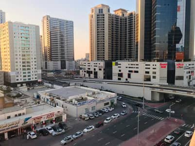 1 Bedroom Apartment for Sale in Al Nuaimiya, Ajman - 1 BHK Distress Deal of 82 Months Payment Plan in City Towers