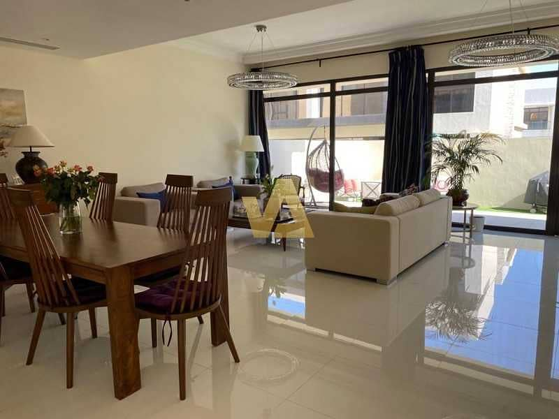 9 COMPLETE HOME|3BR WITH MAID ROOM|TYPE TH K