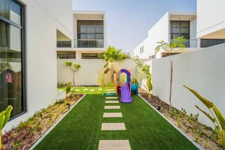 6 Bedroom Townhouse for Sale in DAMAC Hills 2 (Akoya Oxygen), Dubai - Ready to Move in | High Quality Finishing |6 Beds