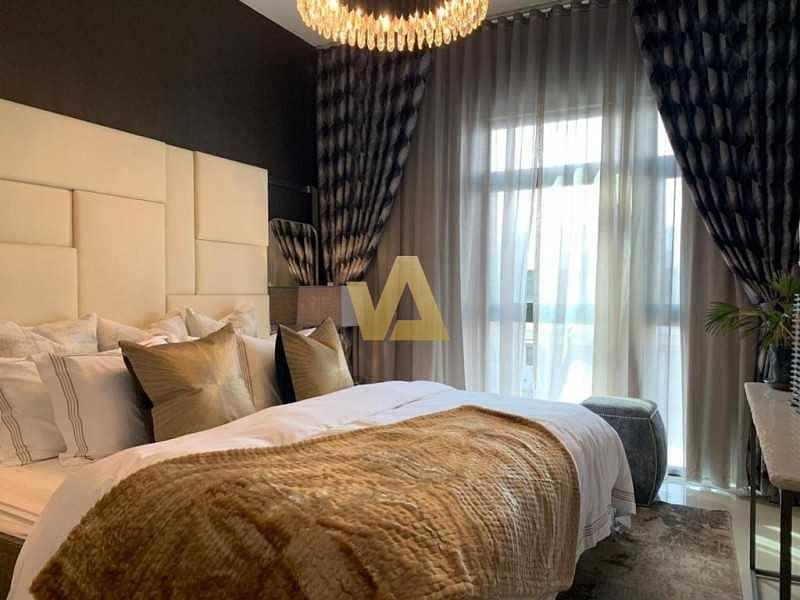 Exclusive unit | 3 BR + Maid | Rented | Good ROI