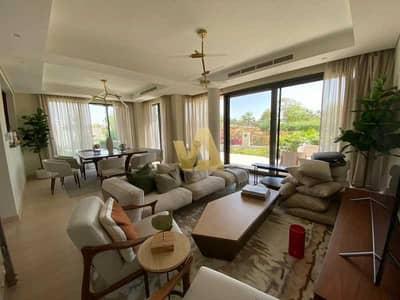 تاون هاوس 4 غرف نوم للبيع في داماك هيلز (أكويا من داماك)، دبي - 2 Years Post Completion Payment Plan I Green Acres