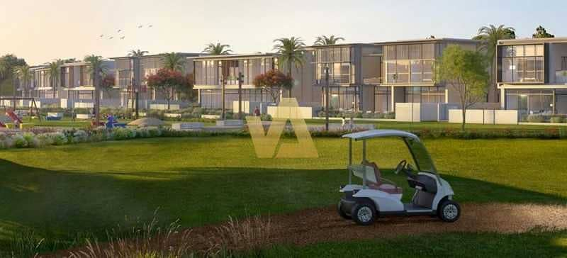 Excellent  Prime Location I 5 Bedroom I Golf Place