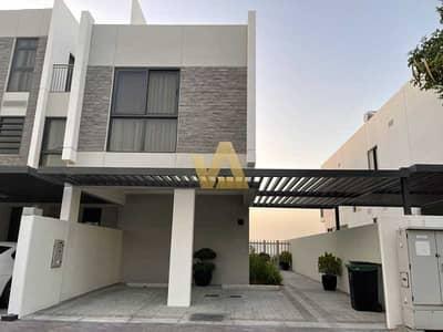 فیلا 3 غرف نوم للبيع في (أكويا أكسجين) داماك هيلز 2، دبي - Perfect Home|3BR+M|CORNER PLOT|BRAND NEW