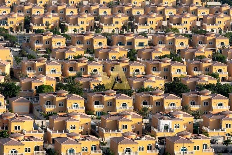 2 Villa Plot in Jumeirah Park with Payment Plan
