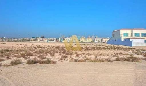 ارض سكنية  للبيع في جميرا بارك، دبي - Villa Plot in Jumeirah Park with Payment Plan