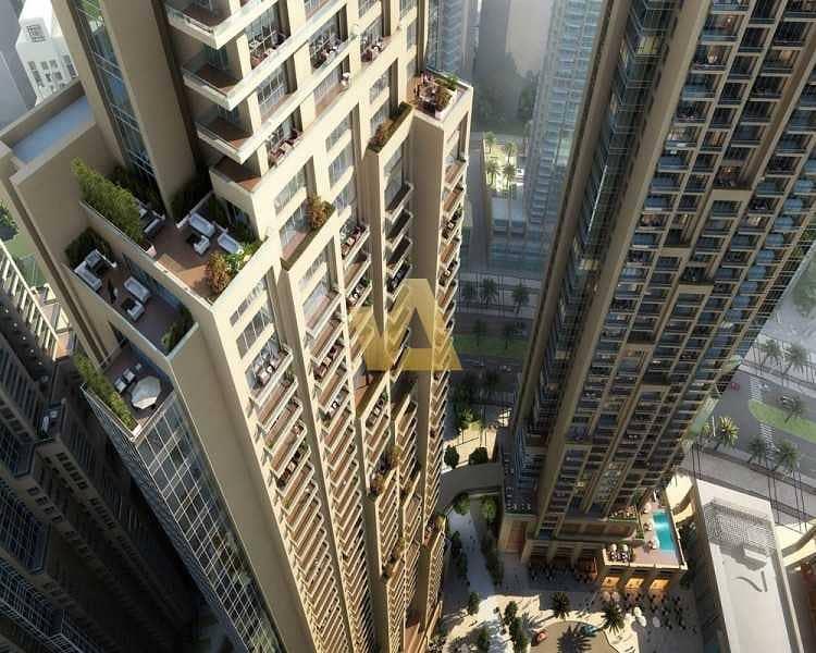 24 hours Maintenance I Charming View I Dubai Opera