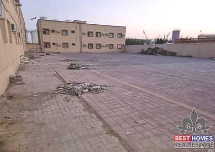 ارض تجارية  للايجار في الجرف، عجمان - ارض تجارية في الجرف الصناعية 3 المنطقة الصناعية الجرف الجرف 160000 درهم - 5190953