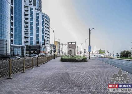3 Bedroom Apartment for Sale in Corniche Ajman, Ajman - 3 BHK Apartment for Sale Ajman Corniche Residencies