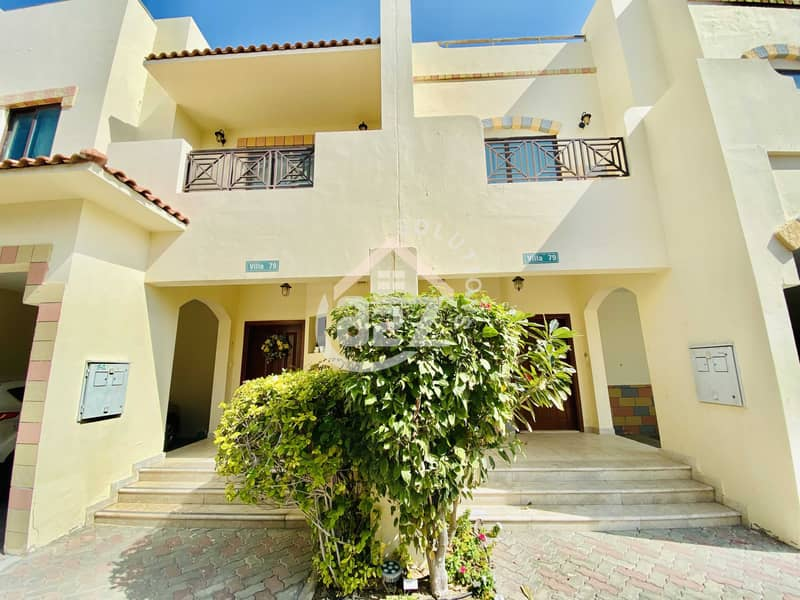 4 Bed Room Villa Without Commission