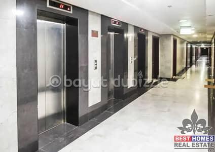 Studio for Rent in Al Nuaimiya, Ajman - Best Offer ! Studios Available for rent in Al Nuamiya Tower -C, Ajman