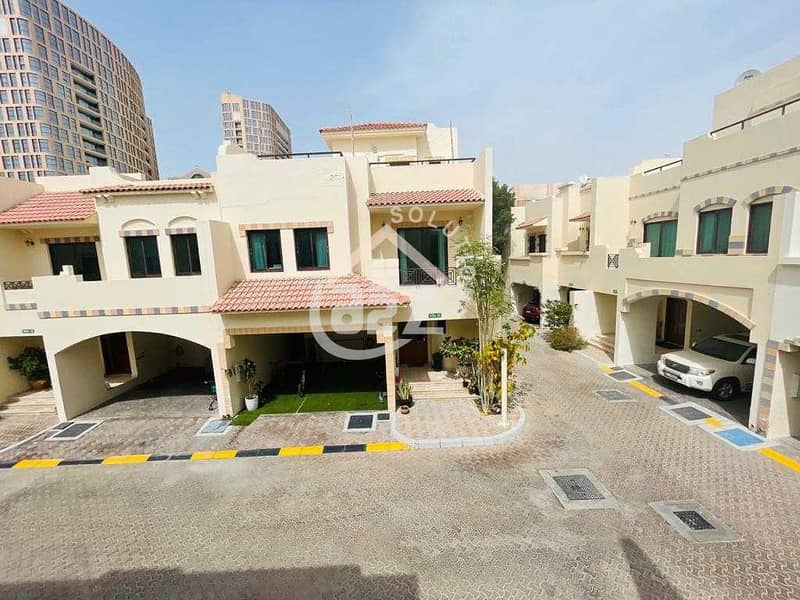 27 Spacious 4 Bed Room  Villa Without Commission