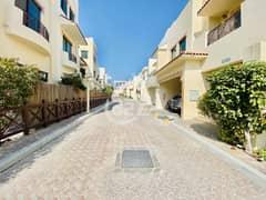 فیلا في قرية خالدية الخالدية 4 غرف 148000 درهم - 4501342