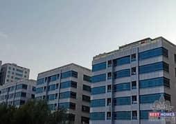 شقة في أبراج الياسمين جاردن سيتي 2 غرف 225000 درهم - 4895596