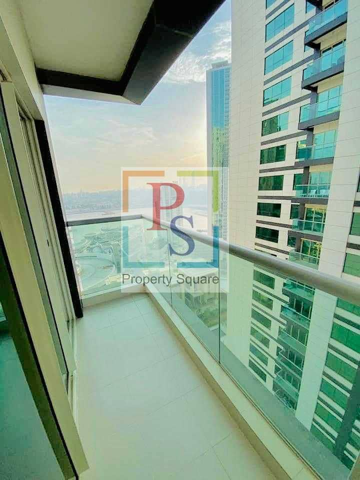 HOTTEST OFFER. . ! BIGGEST 1BR W/T BALCONY