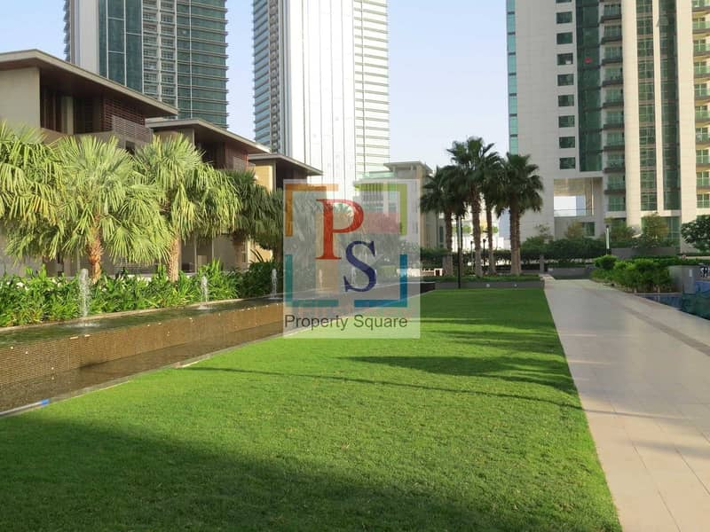 12 Hot Price ! Spacious Layout ! Stunning View ! Balcony